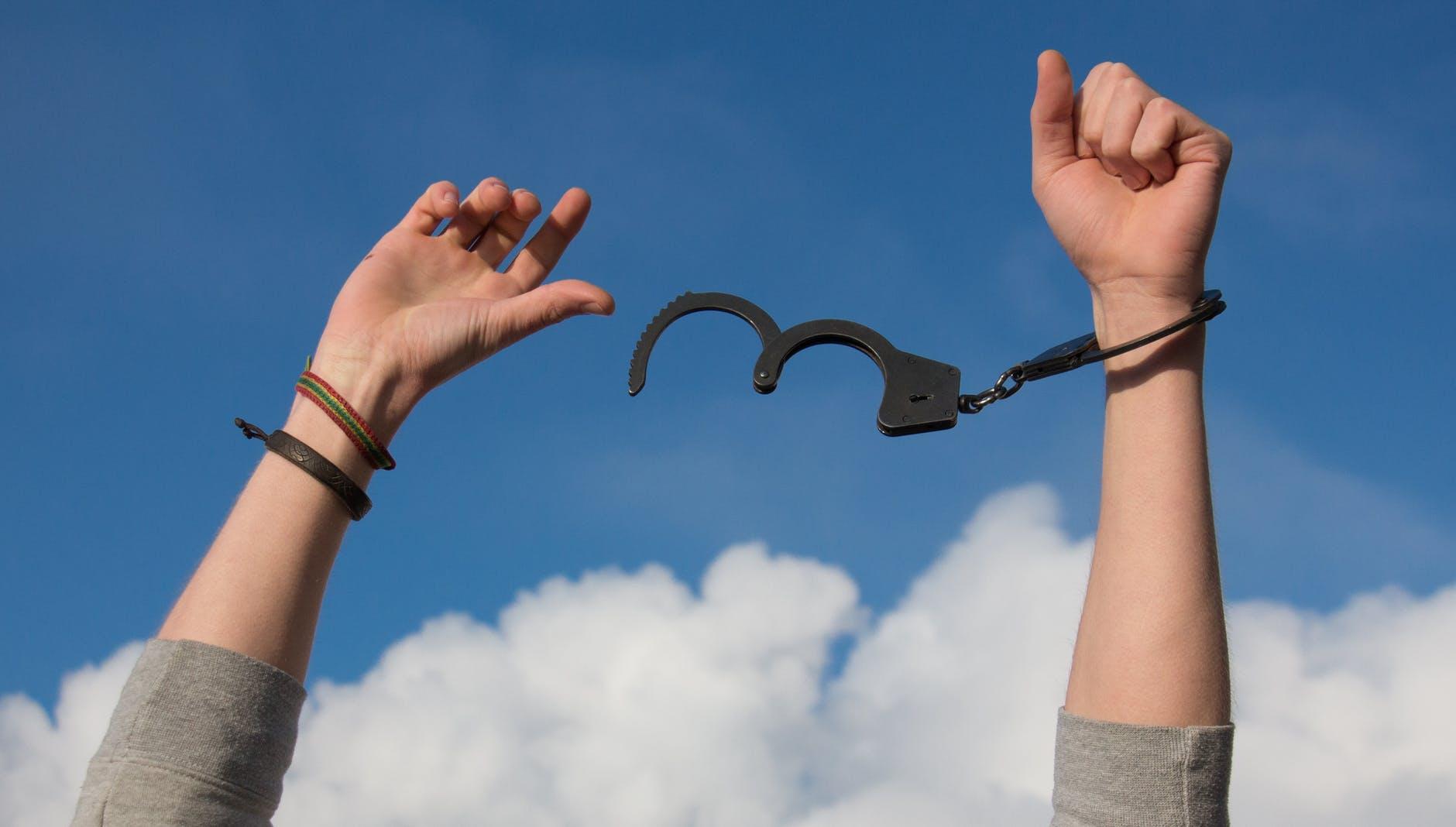 Ytringsfriheten vi nå må kjempe for
